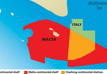 Italy, Malta agree oil drilling moratorium in disputed area