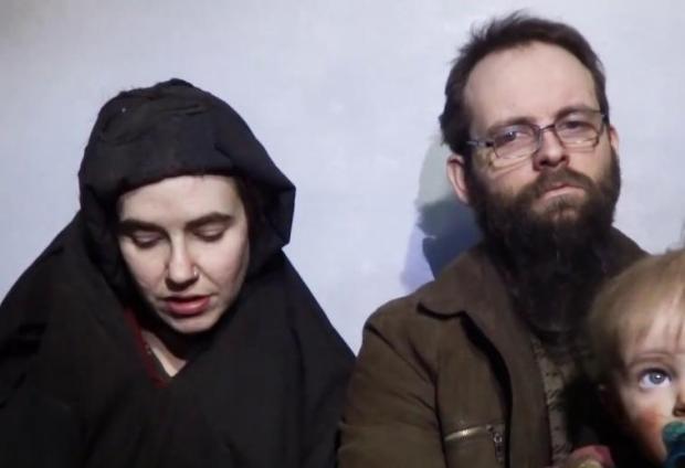Image taken from 2016 Taliban video