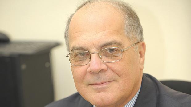 Prof J.V Bannister.