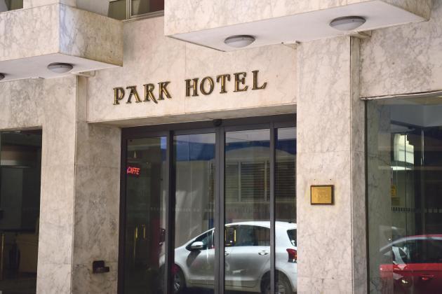 Four hotels shut down in a decade