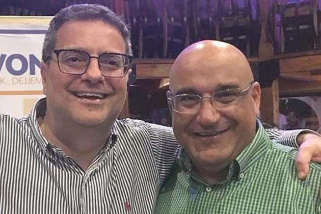 PN board: MP Schiavone broke no rule when he met Yorgen Fenech