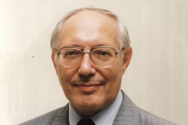 Former dean of medicine and renowned physician Frederick Fenech dies