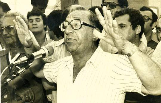 Dom Mintoff's victory in 1981 proved to be a costly one.