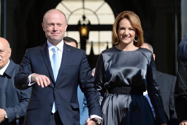 Joseph Muscat Did Not Pay For 21 000 Dubai Trip As Claimed
