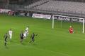 Watch: Goalkeeper makes dramatic triple save