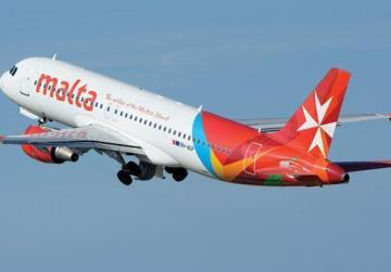 Air Malta to operate weekly flight to Bucharest