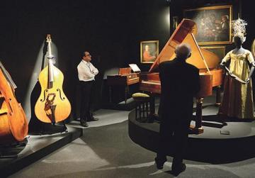 Tracing the history of music in Malta