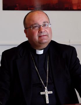 Mgr Charles Scicluna.