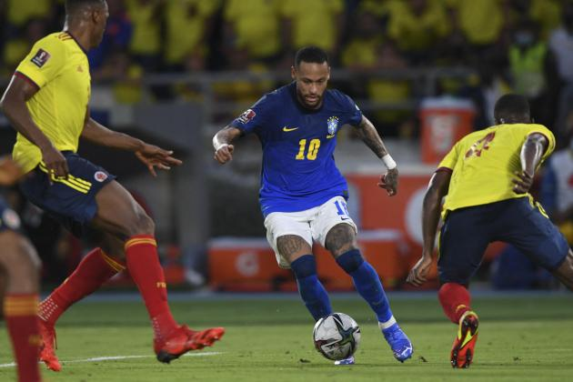 Neymar has 'many years' left at the top, says Pochettino