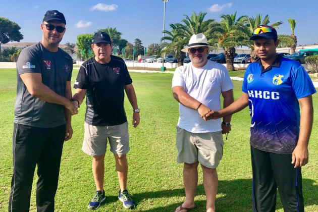 Marsa CC, St John CC complete semi-final quartet in Summer League