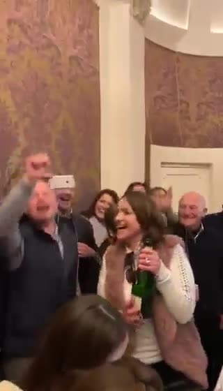 Muscat's Girgenti booze up did not breach ethics | The Muscats caught partying in a leaked video.