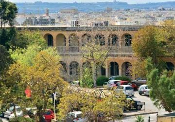 New building amnesty widely open to interpretation - Kamra tal-Periti