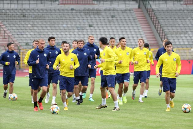 Malta's June 7 friendly against Kazakhstan called off