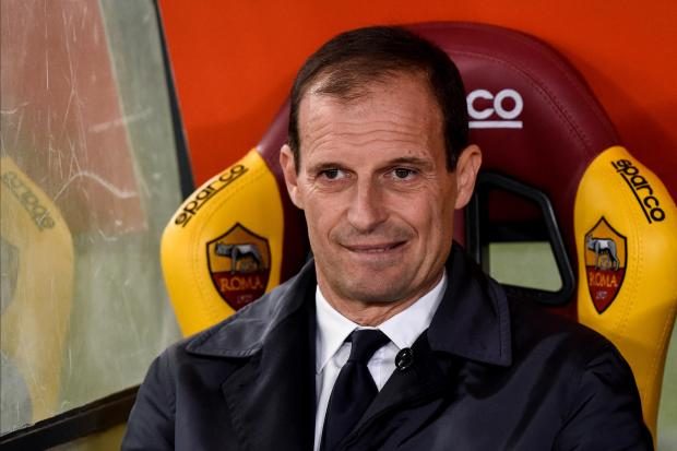Massimiliano Allegri will no longer be in charge at Juventus next season.