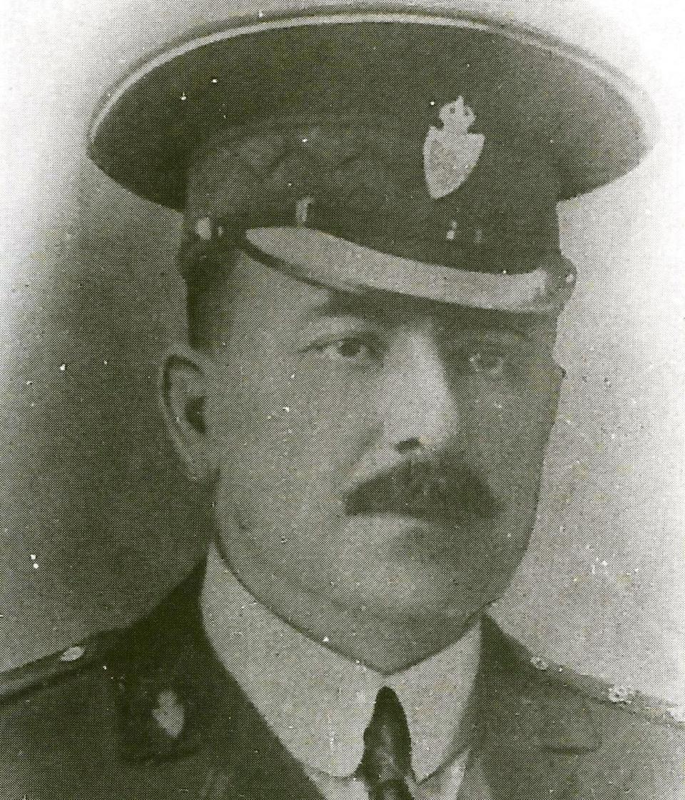 Antonio Busuttil