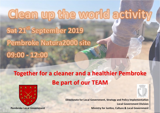 Clean up Natura2000