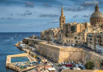 Valletta residents' 'nightmare' as roads are cleared for EU presidency