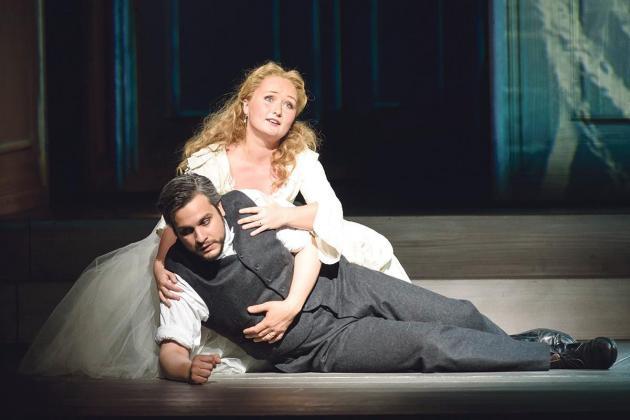 The opera of all operas