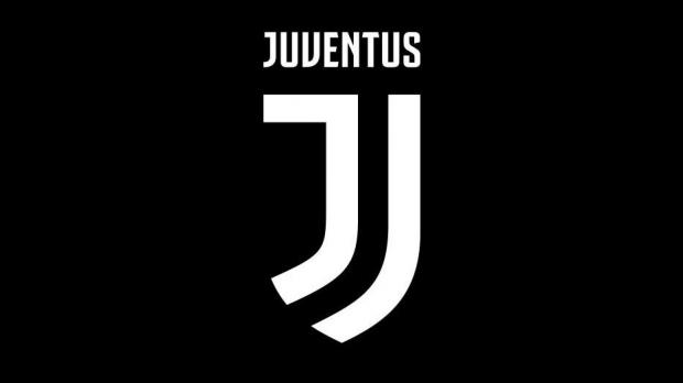 Juventus Unveils New Club Logo
