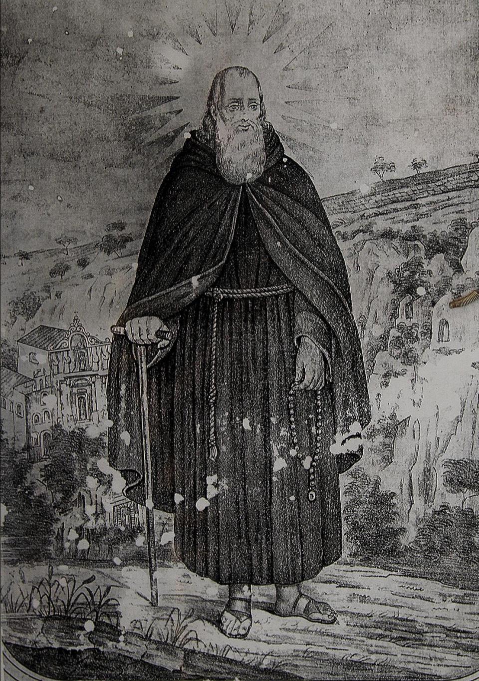 An image of San Guglielmo.