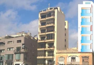 Sliema Strand to get six storeys above 1800s house