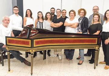 Manoel Theatre celebrates European Day of Early Music