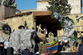 Maltese crib set to be inaugurated in St Peter's Square