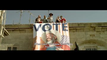 Watch: Trailer for Malta-made film Limestone Cowboy released