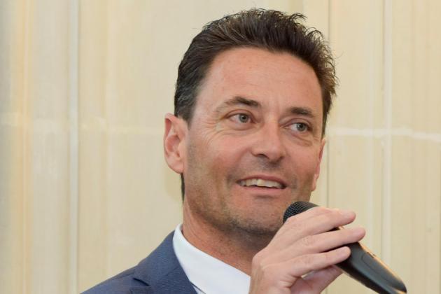 Stefano Mallia elected President of the European Employers Group