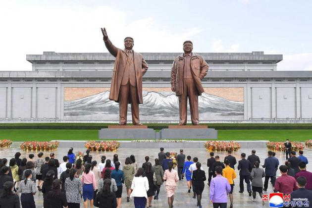 UN rights report warns of N. Korea 'starvation risk'