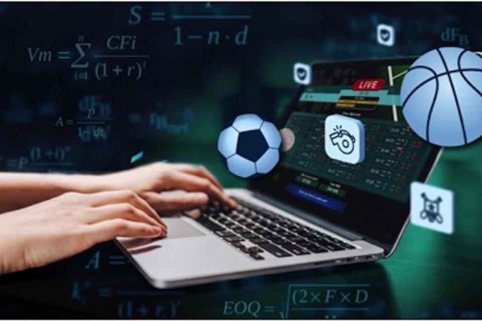 The math and odds behind sports betting
