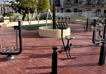 Żebbuġ public garden gets a €200,000 renovation