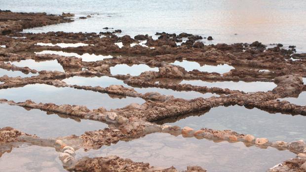 Xwejni Bay, Gozo. Photo: Sonia Vella-Zarb