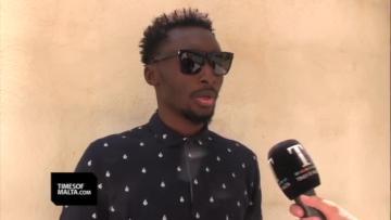 Watch: Senegal can spring a surprise, says Samb
