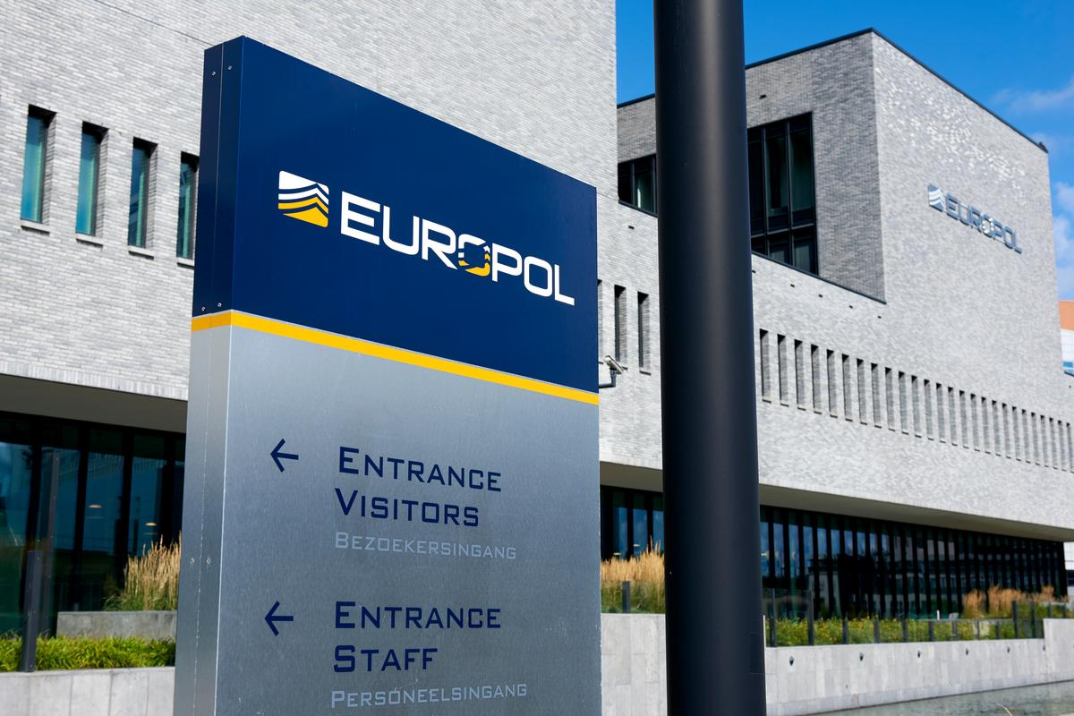 Europol was roped into the Caruana Galizia investigation from the start. Photo: Shutterstock