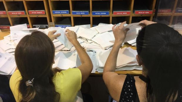 Malta votes in early elections tied to Panama Papers scandal