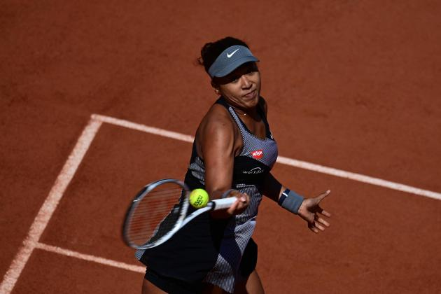 Updated: Osaka withdraws from French Open as Federer makes winning return