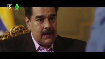 Venezuela's Maduro writes to pope for help