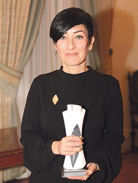 Loranne Vella