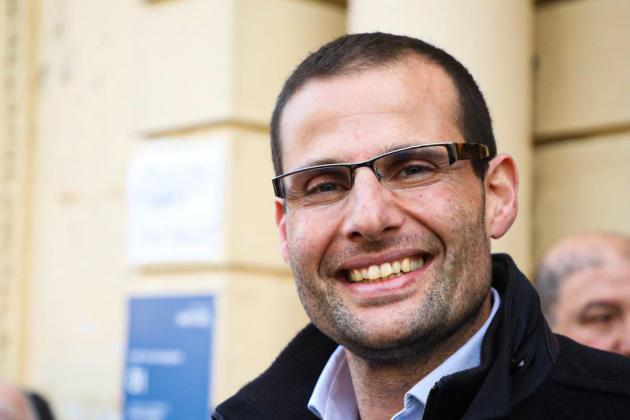 Robert Abela elected Labour Party leader and will be Malta's new PM