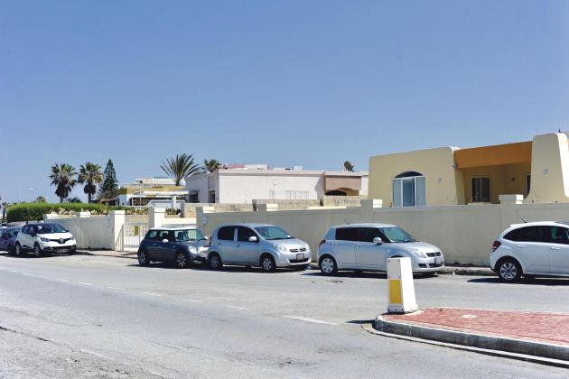 New apartment plans for Qawra bungalow zone