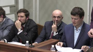 Ukrainian official arrested over deadly acid attack