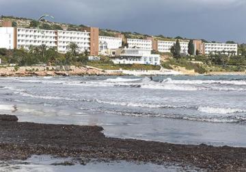 Mellieħa Bay Hotel to be demolished