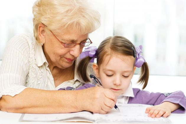 Grandparents want full, clear guidelines on COVID-19 precautions