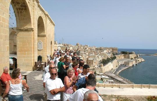 tourism in malta Tourism in malta is an important sector of the country's economy, contributing to  about 15 percent of the nation's gross domestic product (gdp) it is overseen by.