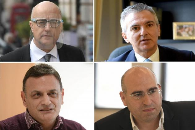 Four PN politicians claiming cocaine 'frame-up' waiting for justice two years on