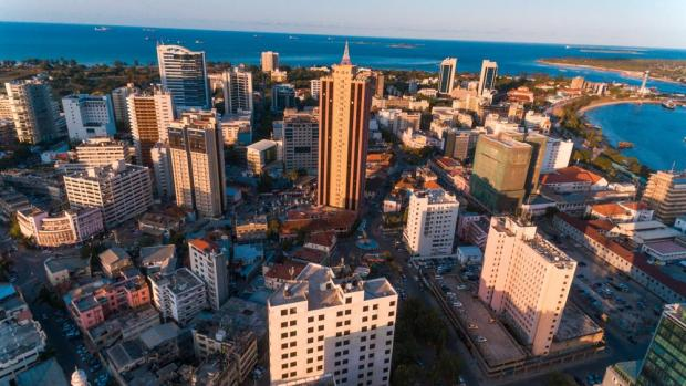 Tanzania prostitutes online