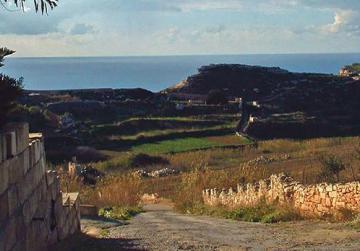 Baħrija