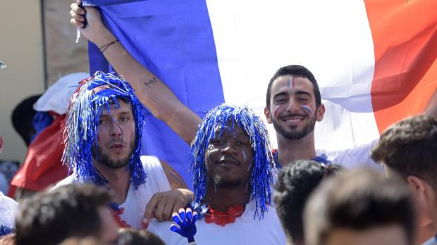 France World Cup victory celebrated in Malta