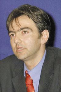 Simon Busuttil